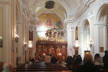 Chiesa di S. Maria Assunta, Civita, Italy