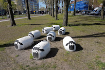 Hoog Catharijne, Utrecht, The Netherlands