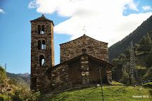 Sant Joan de Caselles, Canillo, Andorra