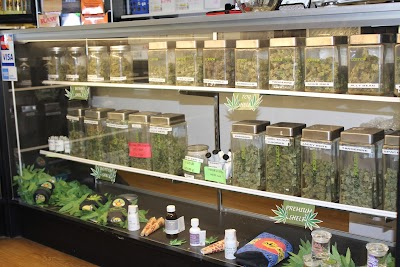 Nature's Herbs and Wellness - Greeley Med