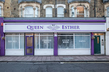 Queen Esther Spa, London, United Kingdom