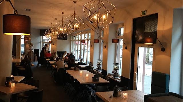Rosie's Bar & Kitchen