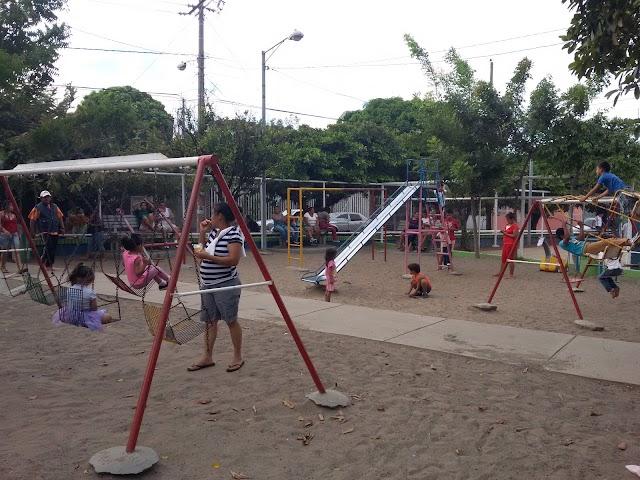 Parque Colonia Independencia