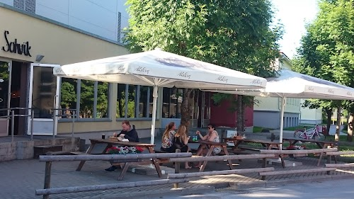 Kohvik Sohvik