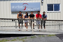 Skydive Newport, Middletown, United States