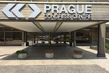 Prague Congress Centre, Prague, Czech Republic