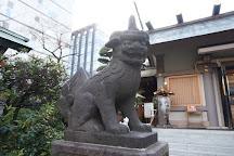 Shibadaijingu, Minato, Japan