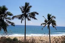 Papasnanam Beach/Varkala Beach, Varkala Town, India