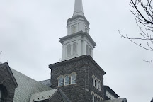 First Presbyterian Church, Greenwich, United States