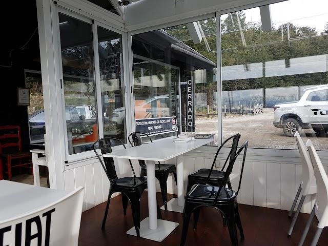Sur Cafe Bar