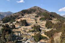 Ochiai Village, Miyoshi, Japan