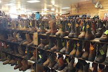 Texas Boot Company, Bastrop, United States