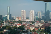 Ciputra Artpreneur, Jakarta, Indonesia