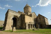 Tatev Monastery, Tatev, Armenia