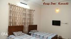Cosy Inn Guest House Karachi