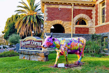 History Center and Museum of San Luis Obispo County, San Luis Obispo, United States