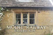 Bourton Model Railway Exhibition, Bourton-on-the-Water, United Kingdom