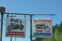 Bill's Custom Cycles, Bloomsburg, United States