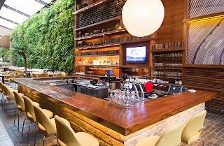 Best Restaurants in Sao Paulo : Kaá Restaurante