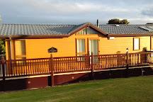 Nairn Dunbar Golf Club, Nairn, United Kingdom