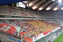 Seoul World Cup Stadium, Seoul, South Korea