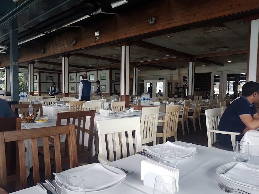 Rumeli Hisarı İskele Restoran Resim 5
