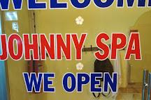 Mui Ne Johnny Spa, Mui Ne, Vietnam