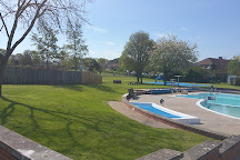 Greenbank Outdoor Swimming Pool, Street, United Kingdom
