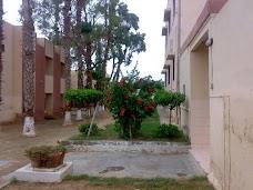 Gulistan Shah Abdul Latif School (Secondary Boys Section) karachi