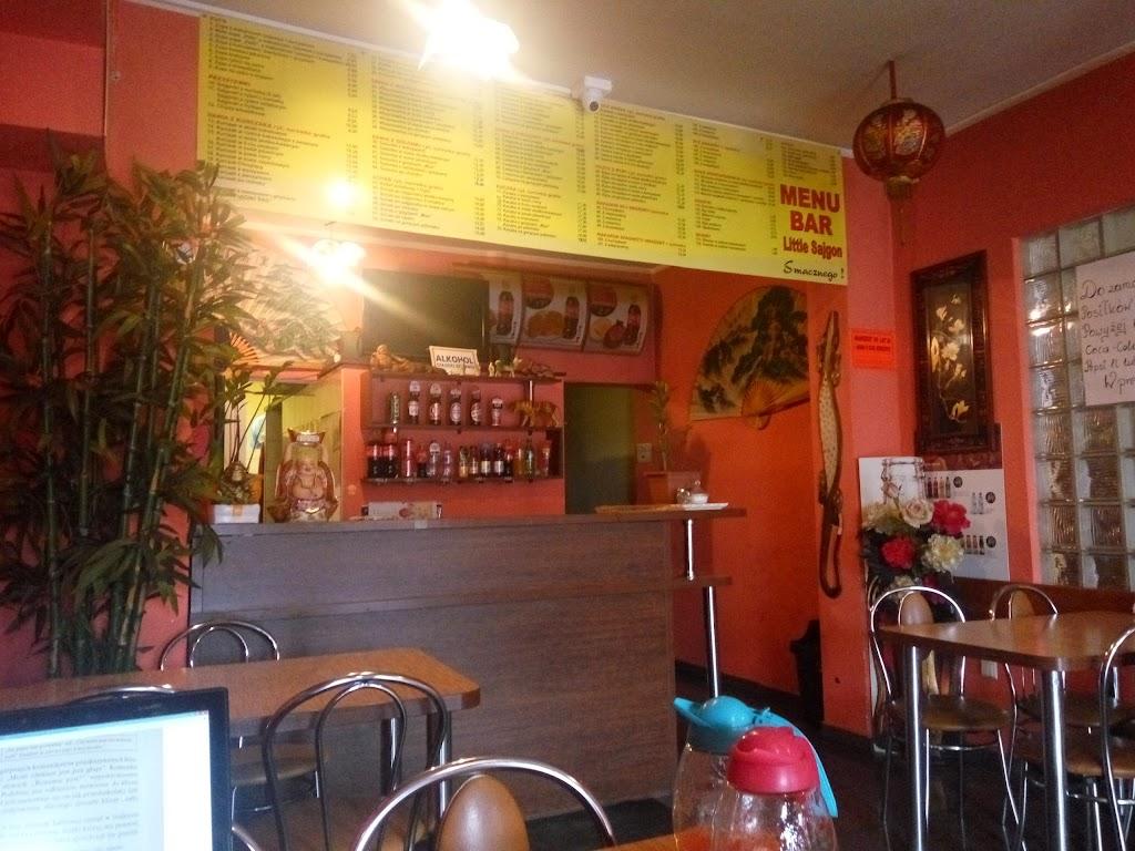 Bar Little Sajgon Ostrow Mazowiecka Pocztowa Telefon 888 890 844 Godziny Otwarcia