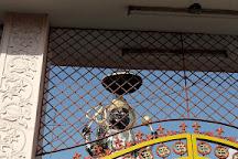 Augharnath Temple, Meerut, India