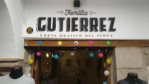 Familia Gutierrez Arte Grafico Del Peru 9