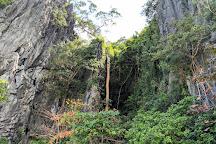 Simizu Island, El Nido, Philippines