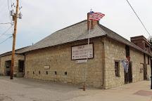 Pony Express Barn & Museum, Marysville, United States