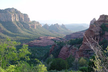 Munds Wagon Trail, Sedona, United States