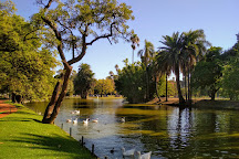 Rosedal De Palermo, Buenos Aires, Argentina