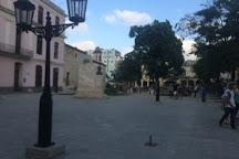Plaza del Cristo, Havana, Cuba