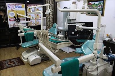 Deepak Dental Implant Clinic - Best Dental Clinic in Bathinda