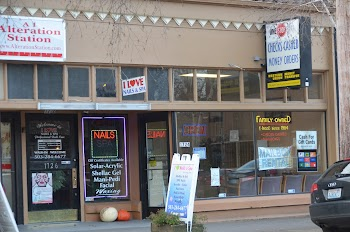 One Stop Check Centers Payday Loans Picture