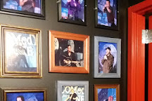 The Comedy Zone, Charlotte, United States