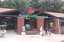 Parque La Loma, Tepic, Mexico