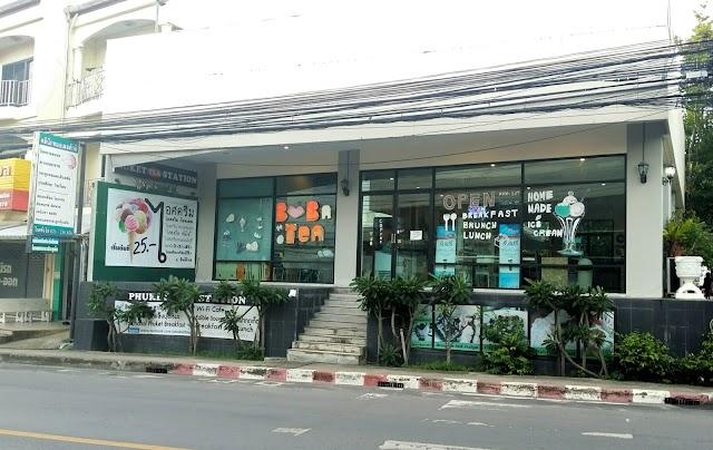 Soul Mate Tea Room Phuket