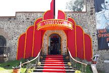 Museo Dolores Olmedo Patino, Mexico City, Mexico