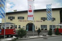 Predigtstuhlbahn, Bad Reichenhall, Germany
