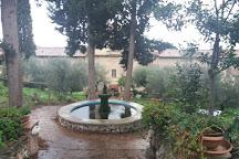 Santuario della Delibera, Terracina, Italy