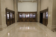 Inside the Economy Museum at the Federal Reserve Bank, Saint Louis, United States