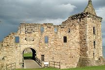 St Andrews Castle, St. Andrews, United Kingdom