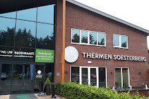 Thermen Soesterberg, Soesterberg, The Netherlands