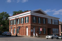 Jesse James Bank Museum, Liberty, United States