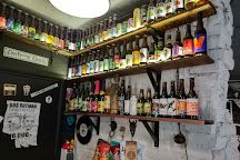 Hopkins Bar, Krasnodar, Russia